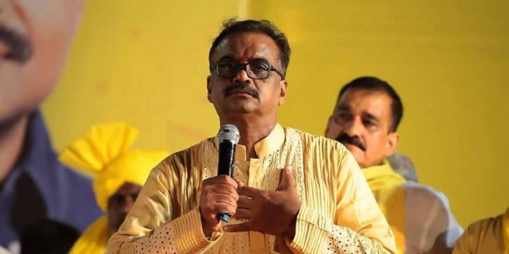 मतदान के ऐलान :अब भविष्य में चुनाव नहीं लड़ेगे बाहुबली विधायक ठाकुर