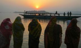 बिहार : नहाय-खाय के साथ छठ महापर्व शुरू