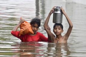 बिहार: अगले दो दिन हो सकती है भारी बारिश, जारी हुआ ऑरेंज अलर्ट