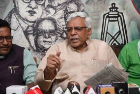 बिहार : राजद उपाध्यक्ष शिवानंद ने ली राजनीति से छुट्टी