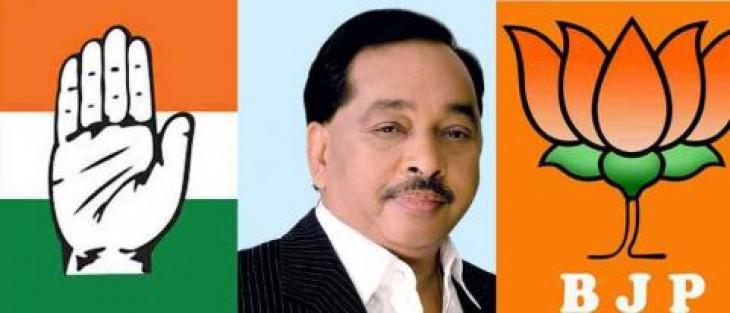 अलग-अलग जारी होगा भाजपा और शिवसेना का घोषणा पत्र, 15 कोराणे की पार्टी का विलय