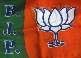 भाजपा नेता ने ईवीएम से पार्टी सिंबल हटाने की मांग की