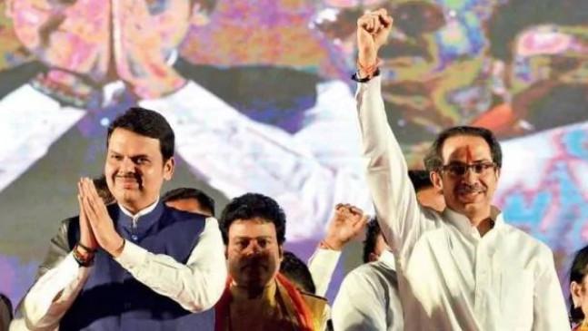 महाराष्ट्र: बीजेपी की पहली लिस्ट जारी, फडणवीस नागपुर साउथ वेस्ट से लड़ेंगे चुनाव