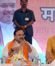 हरियाणा में बहुमत से बनेगी सरकार : भाजपा
