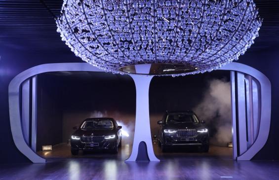 बीएमडब्ल्यू 2021 तक लेकर आएगी इलेक्ट्रिक कार