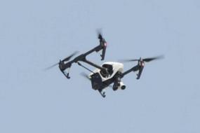 पाक की घुसपैठ रोकने BSF खरीदेगा एंटी-ड्रोन सिस्टम, 360 डिग्री निगरानी की क्षमता