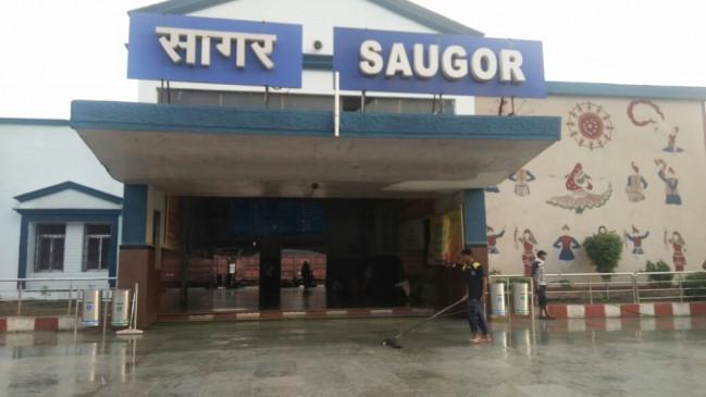 बुंदेलखण्ड के रेलवे स्टेशनों पर अब बुंदेली भाषा में मिलेगी ट्रेनों की सूचना