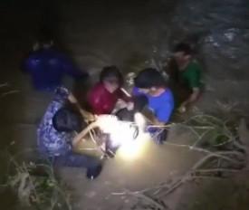 रायसेन : बस नदी में गिरी, 6 की मौत, मृतकों के परिजनों को चार-चार लाख की सहायता