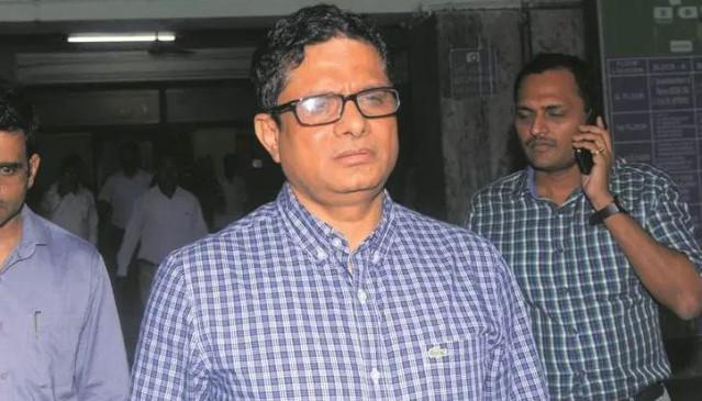 शारदा चिटफंड: राजीव कुमार को हाईकोर्ट से राहत, मिली अग्रिम जमानत
