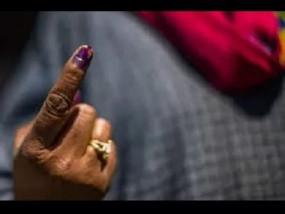 अब जनता के फैसले की घड़ी, ईवीएम में कैद होगी उम्मीदवारों की किस्मत