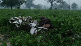 तेलंगाना में विमान क्रैश, एक महिला ट्रेनी पायलट सहित दो की मौत