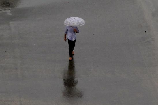 उत्तर प्रदेश में होगी बारिश ! मौसम विभाग ने जताई आशंका