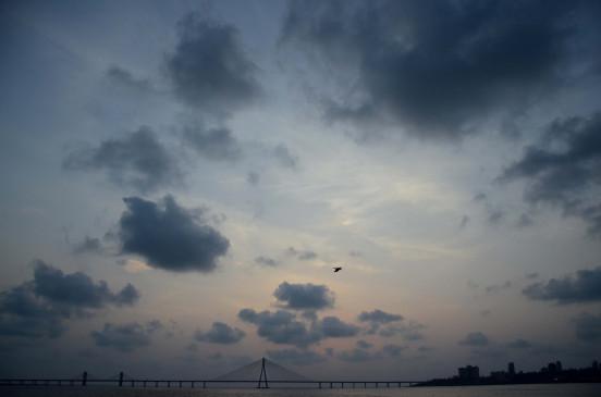 उत्तर प्रदेश में बादलों की आवाजाही के साथ बूंदाबांदी के आसार