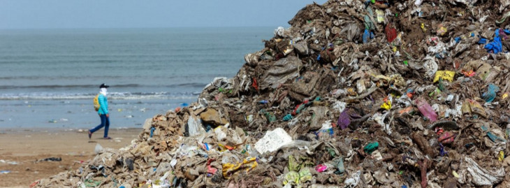छत्तीसगढ़ : प्लास्टिक कचरा के बदले भोजन योजना शुरू