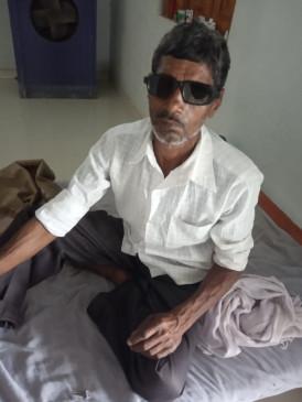 छिंदवाड़ा: मोतियाबिंद ऑपरेशन फेल होने से चार मरीजों की गई आंखों की रोशनी, मामला जिला अस्पताल का, परिजनों ने किया हंगामा