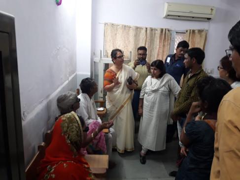 छिंदवाड़ा: चकित्सा शिक्षा मंत्री ने कहा इलाज में लापरवाही की तो खैर नहीं