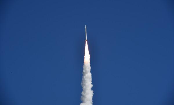 चीन ने एचडी सर्वेक्षण उपग्रह लांच किया