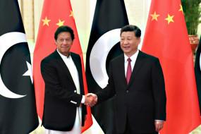 चीनी राष्ट्रपति जिनपिंग बोले- कश्मीर पर हमारी नजर है, पाक के मूल हितों पर हम उसका साथ देंगे