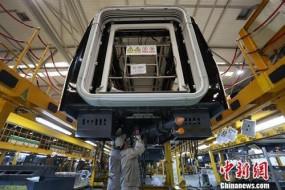 चीन का औद्योगिक मुनाफा 2.1 प्रतिशत कम हुआ