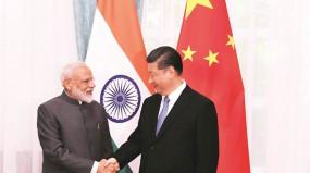 11 अक्टूबर को भारत आएंगे चीनी राष्ट्रपति शी जिनपिंग, पीएम मोदी से होगी मुलाकात
