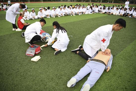 चीनी परंपरागत चिकित्सा 183 देशों में पहुंची
