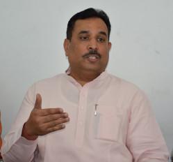 हरियाणा में कांग्रेस, भाजपा ने 2-2 सीटों पर जीत दर्ज की