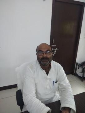 कांग्रेस जमीनी लड़ाई पर रखती है यकीन : अजय कुमार लल्लू