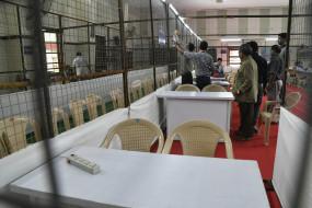 सुबह 8 बजे से शुरु होगी मतगणना, 288 केंद्रों पर वोटों की गिनती, दोपहर तक साफ होगी तस्वीर