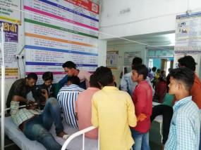गौ तस्करों ने दो विहिप कार्यकर्ताओं को अगवा कर बेरहमी से पीटा