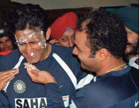 कुंबले के 49वें जन्मदिन पर क्रिकेट जगत के दिग्गज खिलाड़ियों ने दी बधाई, सहवाग का 'विश' रहा स्पेशल