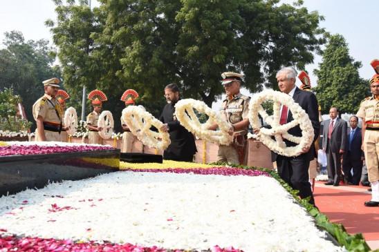 बीते साल 292 पुलिसवालों में सबसे ज्यादा 67 जवान सीआरपीएफ के हुए थे शहीद