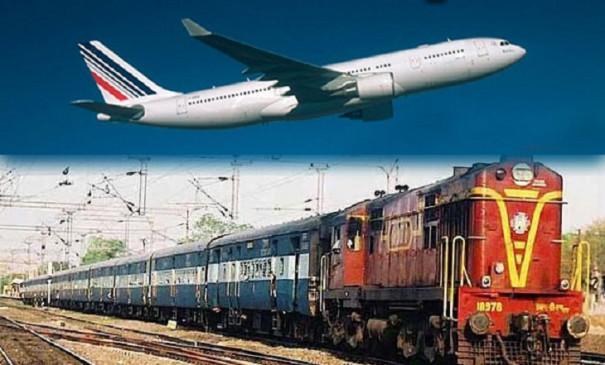 दीपावली : रेल - सड़क से लेकर हवाई यात्रा तक हुई कई गुना महंगी