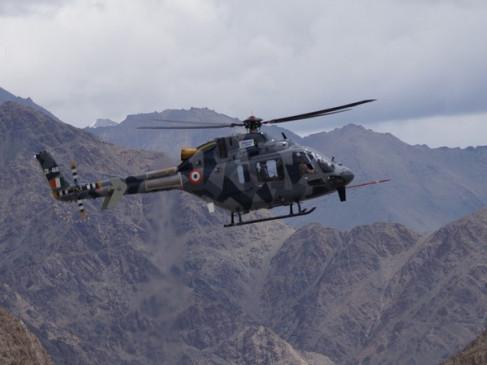 आतंकी हमलों के ताजा इनपुट, पंजाब-जम्मू के रक्षा ठिकाने ऑरेंज अलर्ट पर
