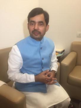महाराष्ट्र में विधायकों के दीवाली की छुट्टी पर जाने से सरकार बनाने में देरी : भाजपा