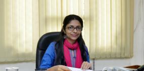 दिल्ली: स्वाति मालीवाल को जान से मारने की धमकी देने वाले 2 आरोपी गिरफ्तार