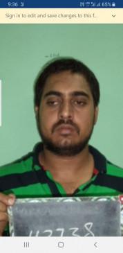 दिल्ली पुलिस ने मेरठ में किया एनकाउंटर, 3 कुख्यात बदमाशों को लगी गोली (लीड-1)
