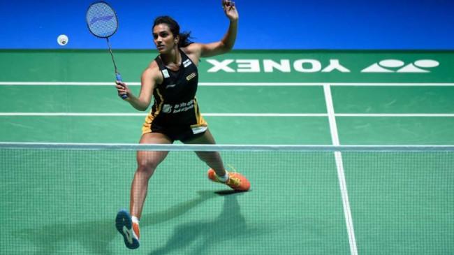 Denmark open: सिंधू, प्रणीत और समीर दूसरे राउंड में हार कर टूर्नामेंट से बाहर