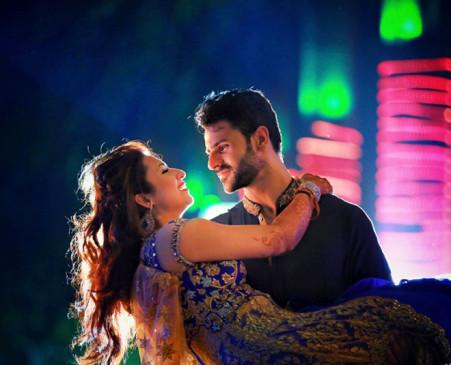 दिव्यांका त्रिपाठी हुई कार्डिफ फिल्म फेस्टिवल में शामिल, पति विवेक दहिया ने की कार्यक्रम की मेजबानी