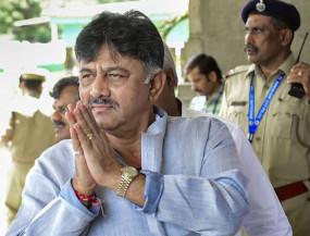 डीके शिवकुमार को दिल्ली हाई कोर्ट ने दी जमानत, बिना अनुमति नहीं छोड़ सकेंगे देश
