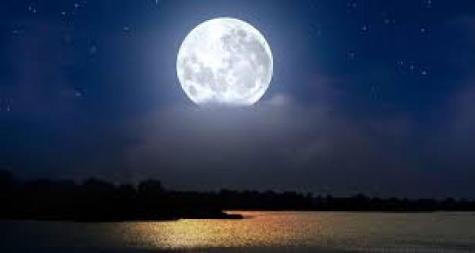 शरद पूर्णिमा के चांद से बरसेंगी अमृत की बूंदें, जानिए कैसे होगा लाभ