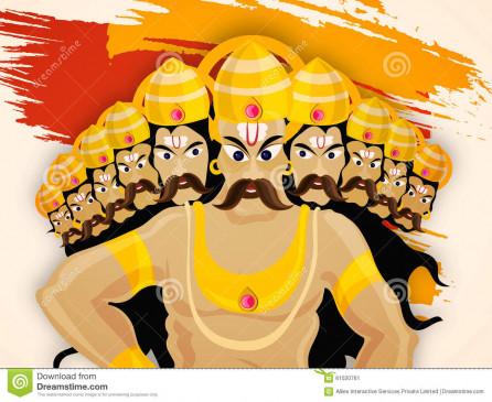 दशहरा: मरने से पहले रावण ने लक्ष्मण को बताये थे सफलता के ये मंत्र