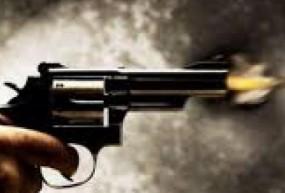 दिल्ली : कनॉट प्लेस में मुठभेड़,गोलीबारी के बाद दो बदमाश गिरफ्तार