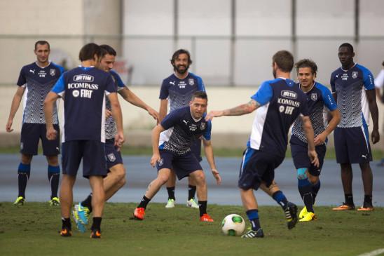 यूरो क्वालीफिकेशन : इटली ने टूर्नामेंट के लिए क्वालीफाई किया