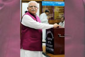 हरियाणा में भाजपा, कांग्रेस में कांटे की टक्कर, एक्जिट पोल में त्रिशंकु विधानसभा के संकेत