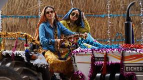 राजस्थान के बाद यूपी में भी टैक्स फ्री हुई फिल्म सांड की आंख