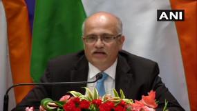 विदेश सचिव बोले: भारत-चीन के बीच हुई व्यापार पर चर्चा, कश्मीर पर नहीं हुई कोई बात