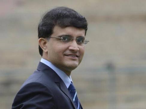 पूर्व कप्तान सौरभ गांगुली होंगे BCCI के नए अध्यक्ष, रेस में सबसे आगे