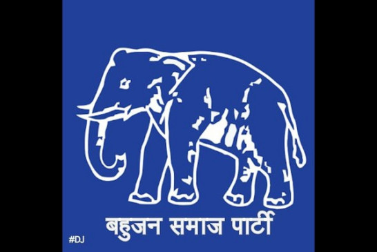 पूर्व विधायक आरपी कुशवाहा और सुरेन्द्र कुशवाहा बसपा से निष्कासित