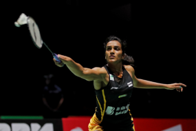 French open 2019: सिंधू और शुभांकर डे टूर्नामेंट के दूसरे राउंड में पहुंचे