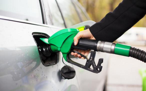 Fuel Price: पेट्रोल 5 और डीजल 6 पैसे हुआ सस्ता, जानें आज के दाम